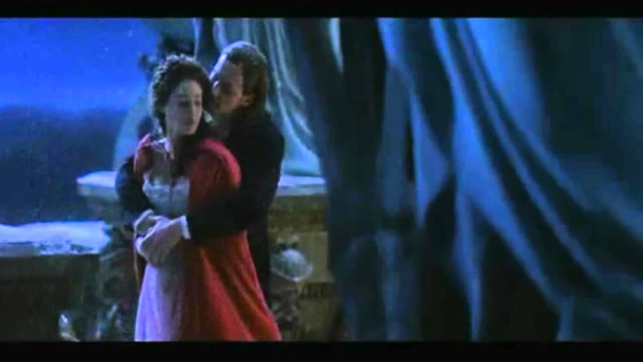 8142677cff8e HD 720p) Love Theme From Phantom of the Opera, All I ask of You ...