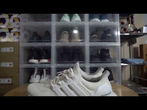 HOW TO CLEAN ADIDAS PRIMEKNIT