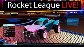Rocket League 2v2 Feat Hemminki!