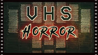 VHS HORROR (Darksynth // HorrorSynth // Darkwave) Halloween Mix
