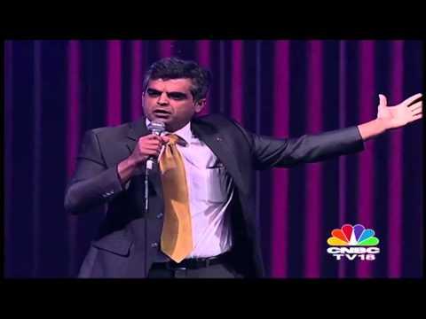 CEO's Got Talent - Atul Khatri