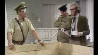 The Goodies - South Africa Advert scene