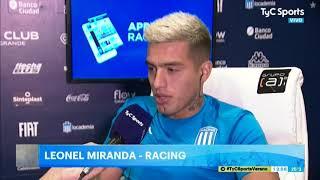 Leonel Miranda: