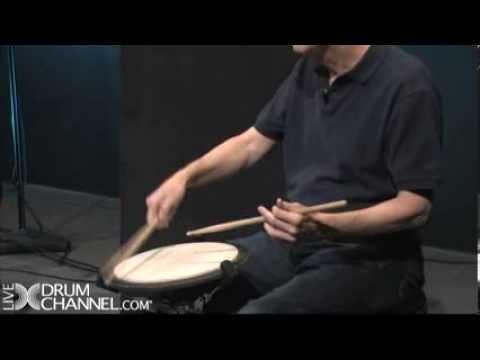 Don Lombardi - Beginning Lesson 3