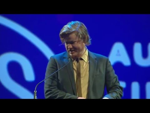 Download Youtube: Texas Film Awards: Jesse Plemons is inducted into the Texas Film Hall of Fame