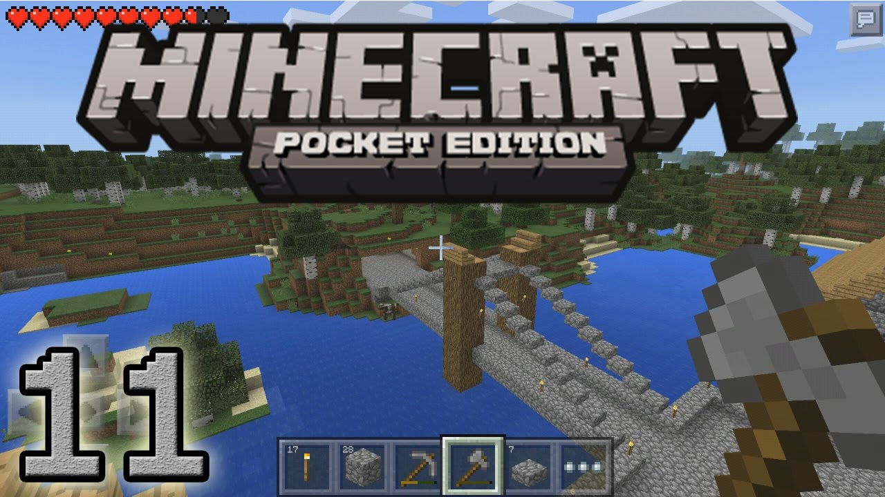 When Minecraft 0 All 90 Pe