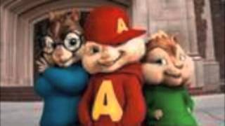 Alvin and the chipmunks i told the witch doctor