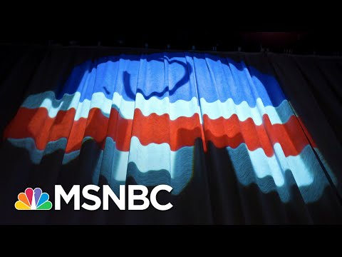 Steve Schmidt: A Defeated Republican Party Will Be Even Crazier | The 11th Hour | MSNBC