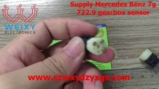 supply mercedes benz 7g 722 9 gearbox computer sensors need to contact us www szwxydzyxgs com