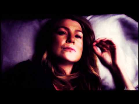 Meredith Grey | Shake It Out