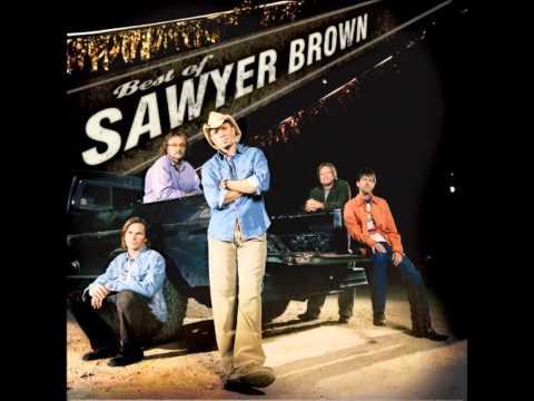 "SAWYER BROWN  ""Some Girls Do"" 1992 HQ"