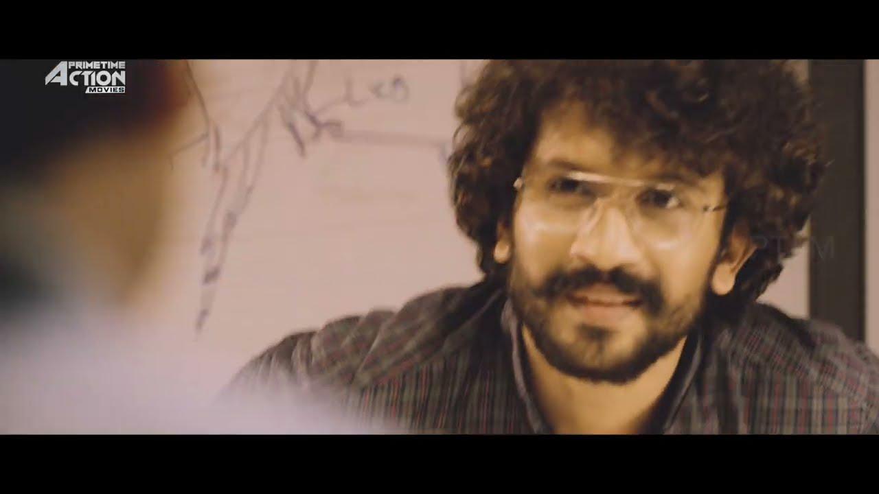 ROBERT THE KING - Full Action Movie Hindi Dubbed | Superhit Hindi Dubbed Full Action Romantic Movie