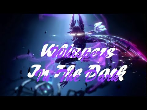 Whispers In The Dark【by Domi Chan】