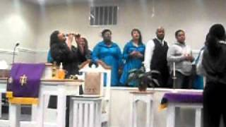 Adoration Music Ministry Feat: Kyndra Stoudimire