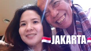 "🇮🇩✈💃TANGERANG CITY - SUNTER JAKARTA - RIJSWIJK-ZUID HOLLAND💃✈🇳🇱12.000 KM😛Judulnya ""Perhatian"""