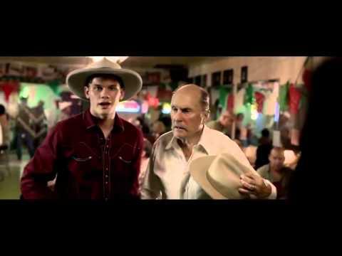 Una noche en el viejo México Trailer Español