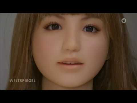 Japan: Living With A Doll. With English Subtitles.