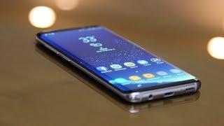 Samsung Galaxy S8 - recenzja, Mobzilla odc. 387