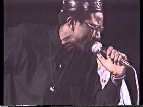 Edi Fitzroy ~ Sagittarius Band ~ Live 1991