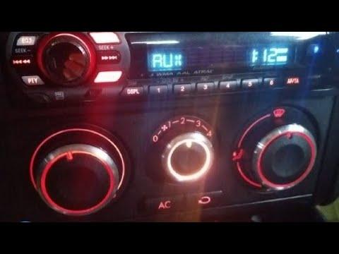 Golf 4 (Mk4) Digital Klima arızası