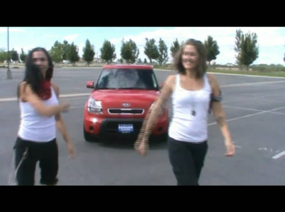 2012 Kia Soul How To Use Remote Start And Speaker Lights Youtube