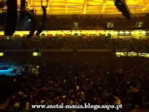 Metallica - Lisboa - 18 - Packed House?!