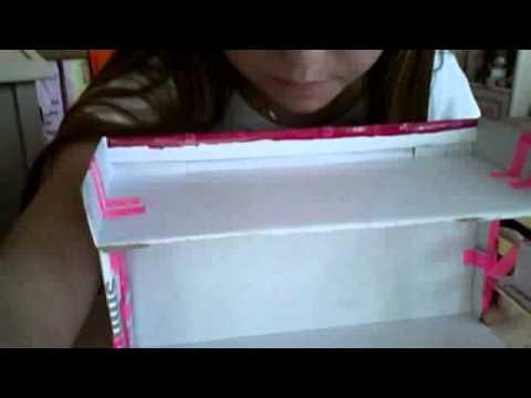 Как сделать Умывальник для кукол. DIY. How to make a 28