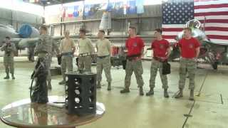 Weapons Load Competition