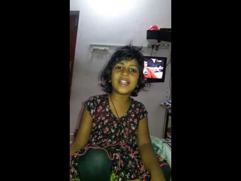 Rajini murugan song...sang by shalu
