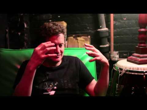 UFiP Cymbals Artist Jim Black