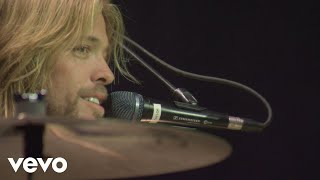 Foo Fighters - Cold Day In The Sun (from Skin And Bones, Live in Hollywood, 2006)