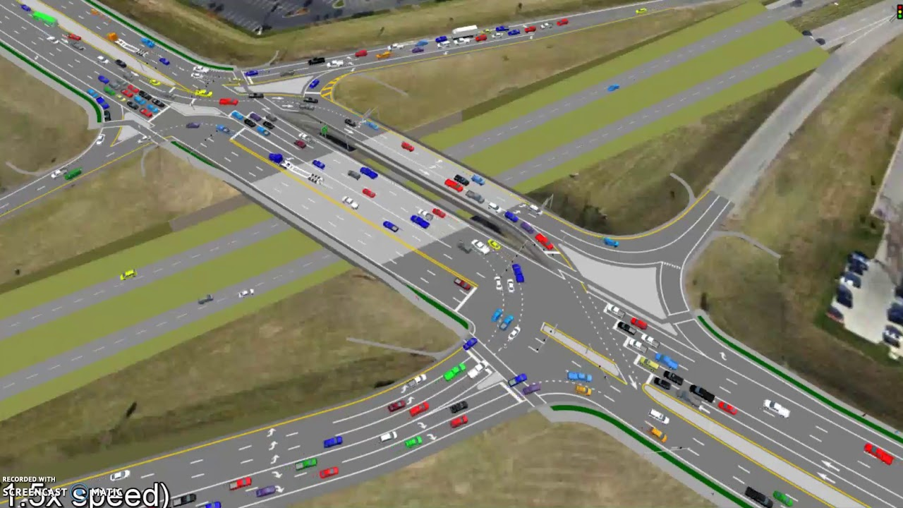 152 Interchange Project | Missouri Department of Transportation