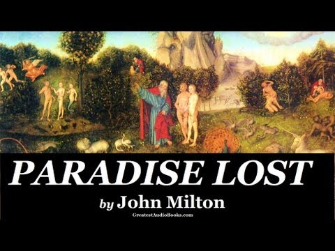 john miltons paradise lost A short john milton biography describes john milton's life, times, and work also explains the historical and literary context that influenced paradise lost.