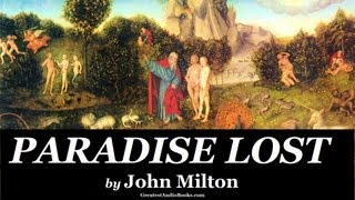 PARADISE LOST by John Milton - FULL AudioBook | Greatest Audio Books