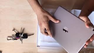 فتح صندوق ابل ايباد برو 10.5 Unboxing Apple iPad pro