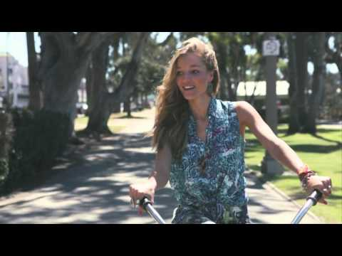 Ms.Kitsch Spring/Summer 15 - California Dreaming