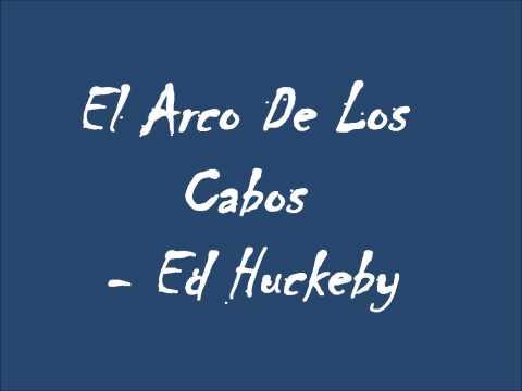 El Arco De Los Cabos - Ed Huckeby