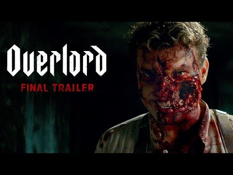Overlord    Final     2018