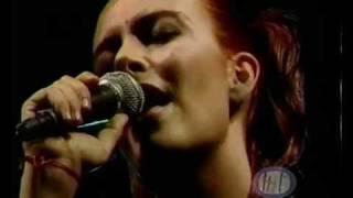 Sasha Sokol - Rueda Mi Mente (En Vivo En Coyoacan)
