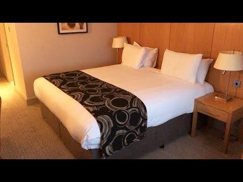 Clayton Hotel Limerick, Ireland in 4K