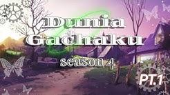 DUNIA GACHA KU || S.4 PT.1 GLMM (GACHA LIFE INDONESIA)