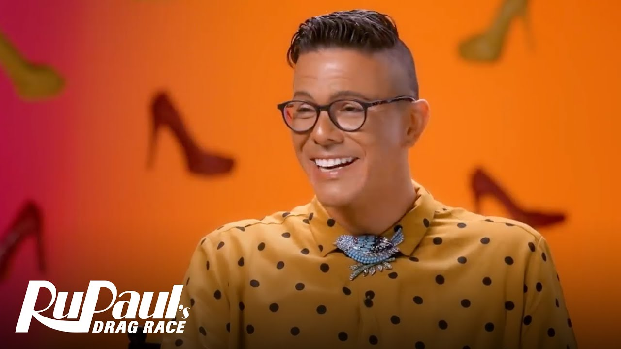Whatcha Packin': SPOILER ALERT! | Season 11 Episode 10 | RuPaul's Drag Race