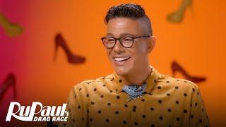 Whatcha Packin': Shuga Cain | Season 11 Episode 10 | RuPaul's Drag Race