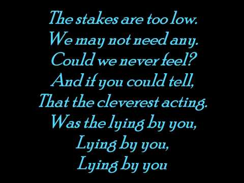 Chevelle-Antisaint-Lyrics mp3