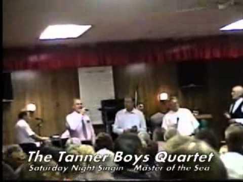 Tanner Boys Quartet -- Saturday Night Singin' -- M...