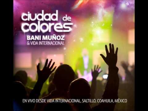 Bani Muñoz - Ciudad De Colores