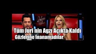 O ses Turkiye 2018 En iyi Azeri Yarismacilar