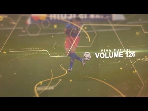 Viva Futbol Volume 126