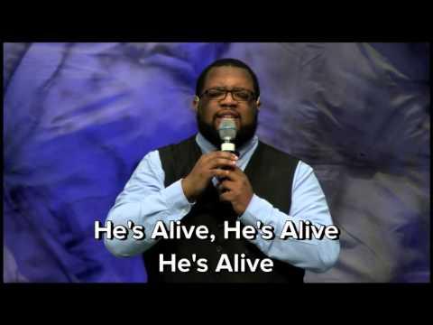 "Rock Church - Pastor John Blanchard - ""God's Not Dead"""