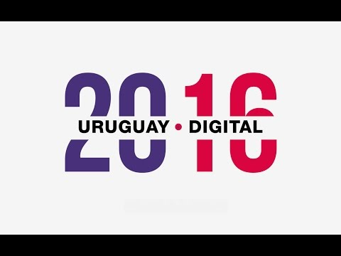Status del Uruguay Digital 2016